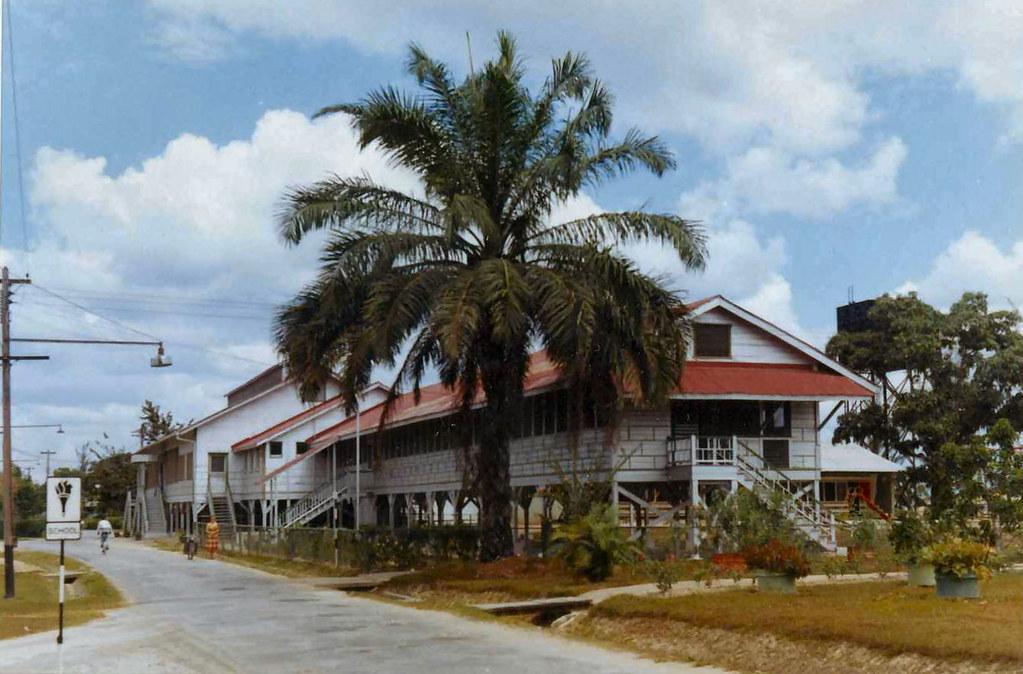 Watooka | Guyana Then And Now