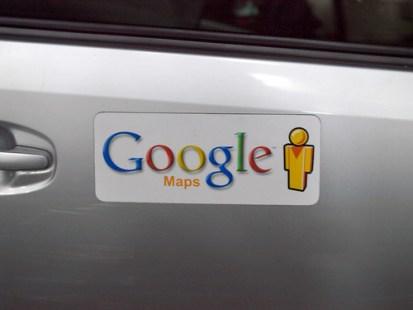 KIZMKK 拍攝的 2008-10-06 Google Maps Street View Car。