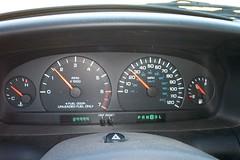 Generic dashboard shot
