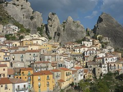 Castelmezzano - Dolomiti Lucane
