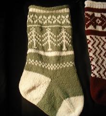 rachel's stocking, unblocked