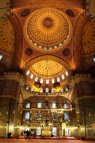-Sultan Ahmet Camii- by Zekİ.
