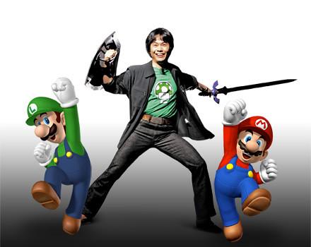 Miyamoto!