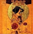 Charles Rennie Mackintosh. Part Seen (imagen partida).