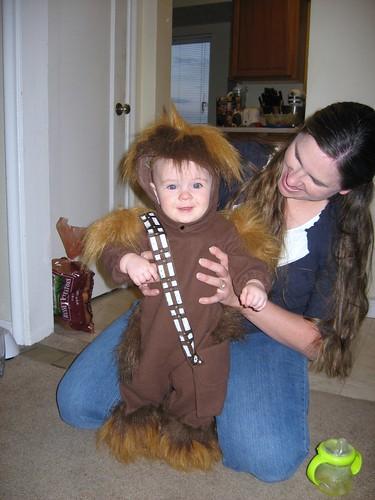 Luke Pre-Halloween