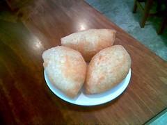 Sibu's MFT Dimsum - fried balls