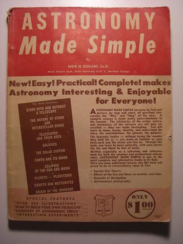 1956 Astronomy