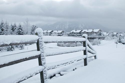 Snowqualmie