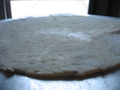 Biiig tortillas