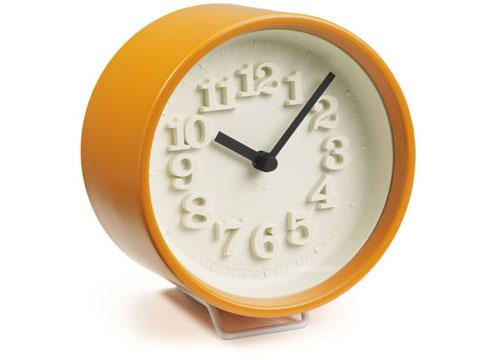 2703138339_f50cf23985_o 100+ Relógios de parede, de mesa e despertadores