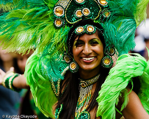 Notting Hill Carnival (8)
