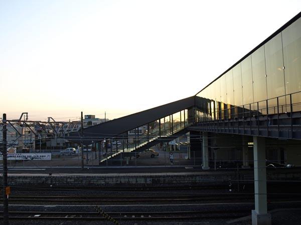 宝積寺駅6