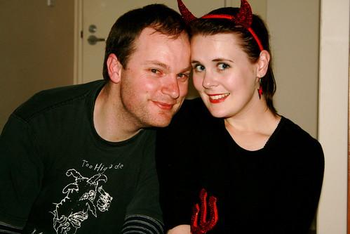 Shane & Mindy