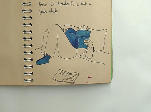 caderno de viagem by you.