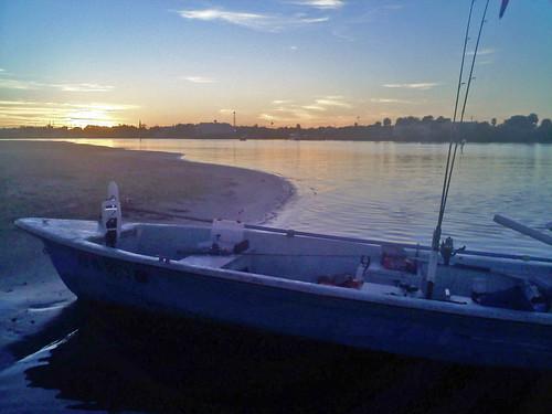 new smyrna sunset