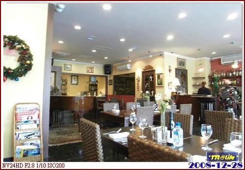 [ 2008.12.28 ]天母馨亞餐廳的早餐 @ TTt@Life :: 痞客邦