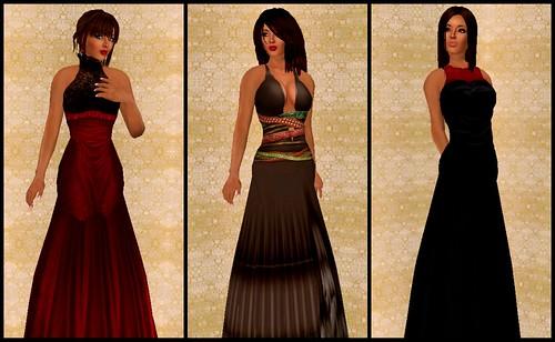 BLOG:  Zaara - Amala, Calangute, Melissa