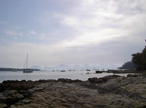 Iles de Lérins