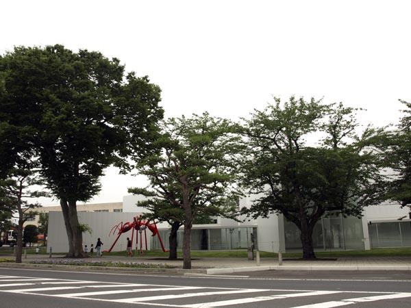 十和田市現代美術館 9