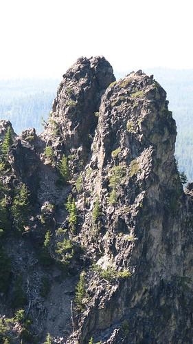View from Paulina Peak 3