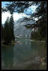 Lago Braies 1