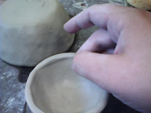 365-29 (Ceramics Class)