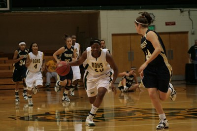 Womens Basketball vs North Colorado