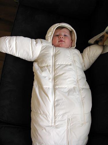 Snow Suit Sounds