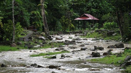 Near Langkawi Book village