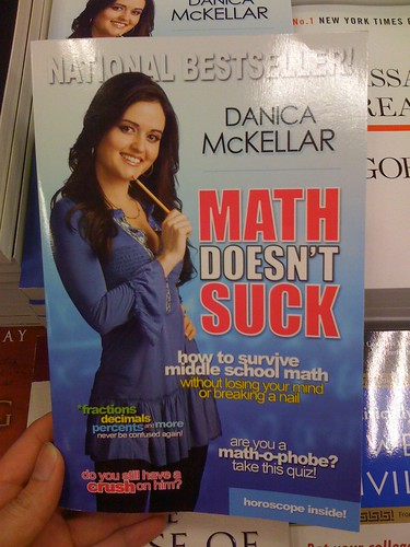 Learning maths contextualize as a teenage girl's diary