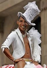 Gay Obama por ftachaser2007