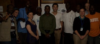 liberia media center