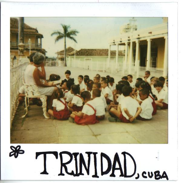 KIDS, CUBA