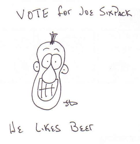votejoesixpack