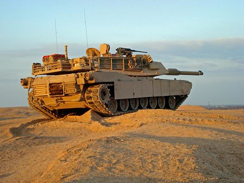My_other_car_is_a_tank,_Iraq_2006
