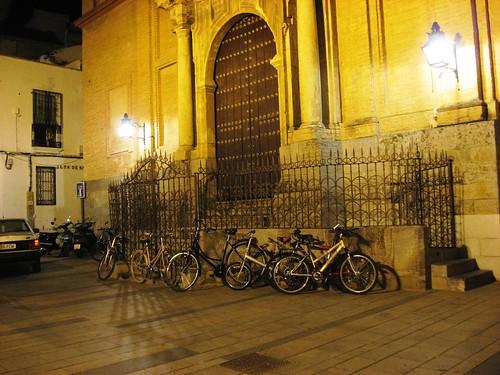 Aparcamiento para Bicicletas Vimcorsa