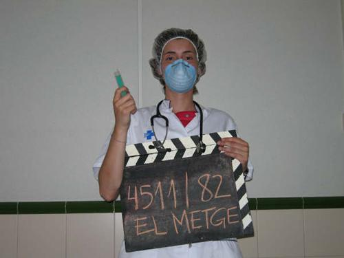 El metge