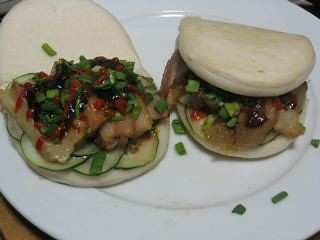 Surlys better than momofuku pork buns