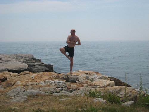 NH Beach karate