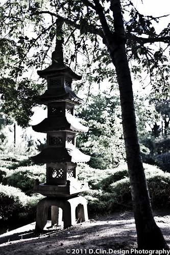 Japanese Garden Leica 35mm Summicron-M ASPH by d.clin.design