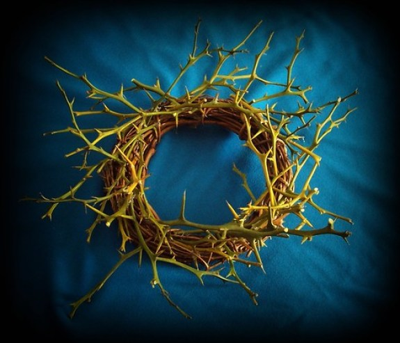 Crown of Thorns -2