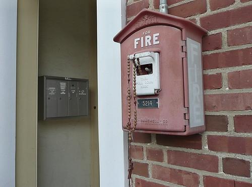 In case of emergency, pray
