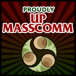 Proudly UP Mass Comm