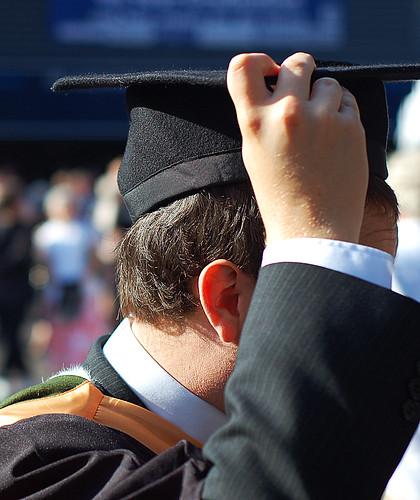 Your next grad?