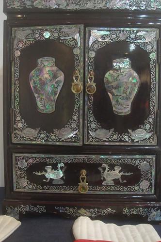 韓國傳統手飾盒 1