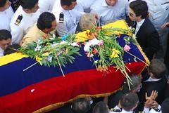 Descance en Paz, Ex-Presidente Leon Febres Cordero.