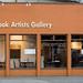 Autumn Brook Gallery: storefront