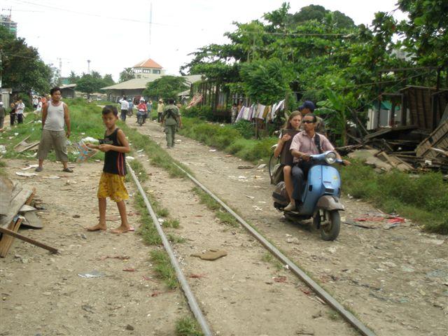 Boeung Kak Photos
