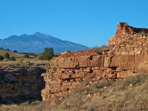 Box Canyon Pueblo