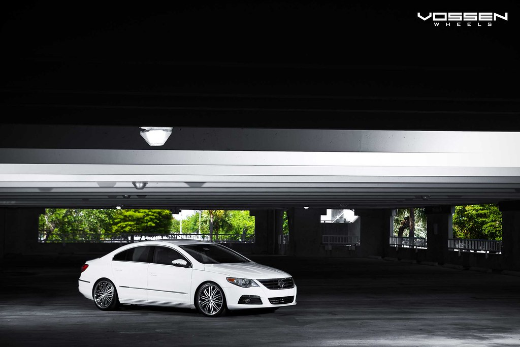 vossen shoot vw cc